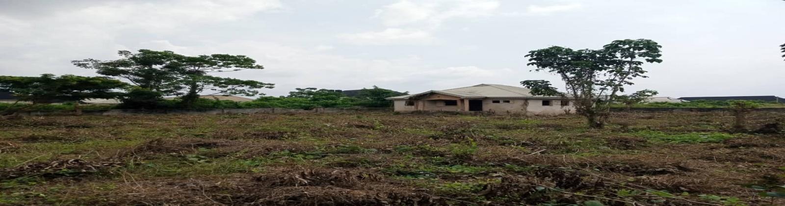 Amagba GRA, Benin City, Edo, 4 Bedrooms Bedrooms, 4 Rooms Rooms,5 BathroomsBathrooms,Land,For Sale, Amagba GRA,1003