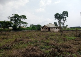 Amagba GRA, Benin City, Edo, 4 Bedrooms Bedrooms, 4 Rooms Rooms,5 BathroomsBathrooms,Land,For Sale, Amagba GRA,1003